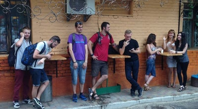 Photo of Coffee Shop Рукавичка at Вул. Проскурiвського Пiдпiлля, Хмельницький 29000, Ukraine