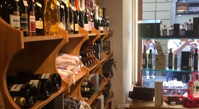 Photo of Wine Bar Enoteca da Gigi at Via Bernardino Luini 48, Como, Lombardia 22100, Italy