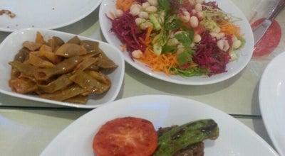 Photo of American Restaurant Burhan usta at Turkey