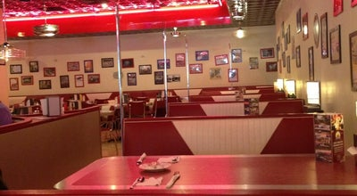 Photo of Diner Starlite Diner at Страстной Бул., 8а, Москва 125009, Russia