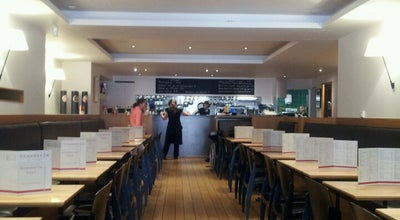 Photo of Bistro Brasserie Buyl at Oostende 8400, Belgium