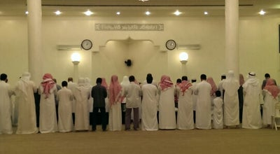 Photo of Mosque Muhammed S. Al Kadi Mosque | مسجد محمد السليمان القاضي at Ad Dammam, Saudi Arabia