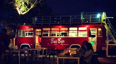Photo of Bar Bus Bar at Mu Ban Sawang Nakhon, Chiang Mai 50000, Thailand