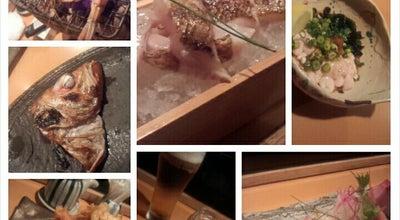 Photo of Sake Bar 酒菜工房 だい at 内幸町2-14, 富山市 930-0093, Japan