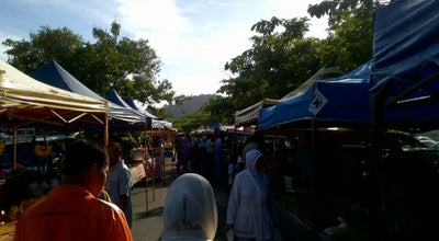 Photo of Food Truck Pasar Malam Kangar at Stadium Utama Kangar, Kangar, Malaysia