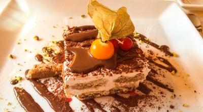Photo of Italian Restaurant Castello Rufo Ruffo at Helsingørgade 20, Hillerød, Denmark