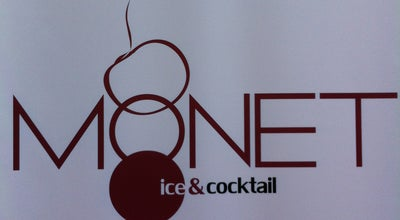 Photo of Cocktail Bar Monet ice&cocktail at Plaza De La Hispanidad, 2, Cuenca, Spain