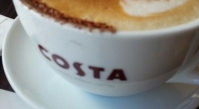 Photo of Coffee Shop Costa Coffee at 31 Princess Parade, Lancashire BL9 0QL, United Kingdom