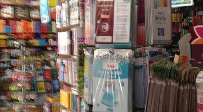 Photo of Bookstore Zirve Kırtasiye Göksun at Turkey