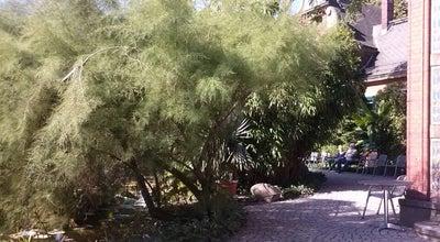 Photo of Botanical Garden Botanischer Garten at Wuppertal, Germany