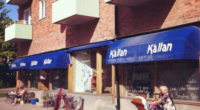 Photo of Farmers Market Källan ekobutik at Tunnlandsvägen 58, Sweden