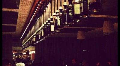 Photo of Cocktail Bar Big in Japan Bar at 4175 Boul. Saint-laurent, Montréal, QC H2W 1Y8, Canada
