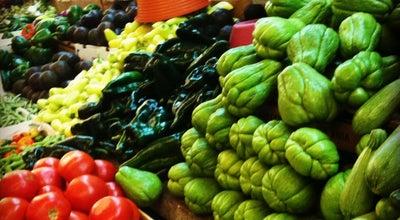 Photo of Farmers Market Mercado Carro Verde at León, Mexico