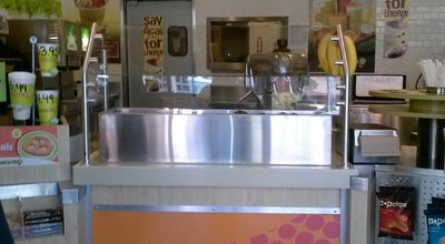 Photo of Juice Bar Juice It Up! at 3540 Riverside Plaza Dr., Riverside, CA 92506, United States
