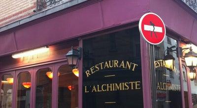 Photo of Bistro L'Alchimiste at 181 Rue De Charenton, Paris 75012, France