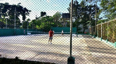 Photo of Tennis Court DPWH RES 5 Tennis Court at Dpwh Res 5, Legazpi City 4500, Philippines