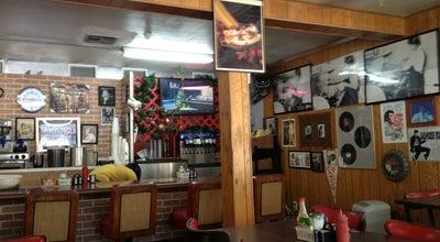 Photo of Diner Sabina's Diner at 2400 N Florida Ave, Inverness, FL 34442, United States
