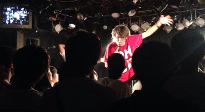 Photo of Music Venue LIP2nd at 桜の町6丁目10−3, 豊中市, Japan