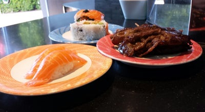 Photo of Japanese Restaurant Rainbow Sushi at 2a Bungan St, Sydney, NS 2103, Australia