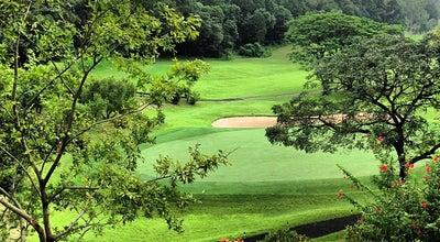 Photo of Golf Course The Hong Kong Golf Club at Fan Kam Rd, Fanling, Hong Kong