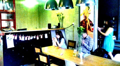 Photo of Coffee Shop She Café at 1st, Ho Chi Minh City, Vietnam
