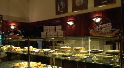 Photo of Dessert Shop Cukiernia A.Blikle at Al. Jana Pawła Ii 82, Poland