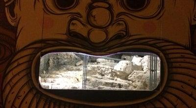 Photo of Museum Museu do Teatro Romano at Portugal