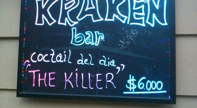 Photo of Bar Kraken at Colombia