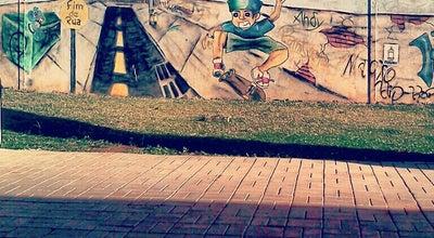 Photo of Playground Eureca I at Brazil
