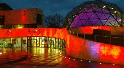 Photo of Planetarium Планетарий at Ул. Чайковского, 3, Ярославль, Russia