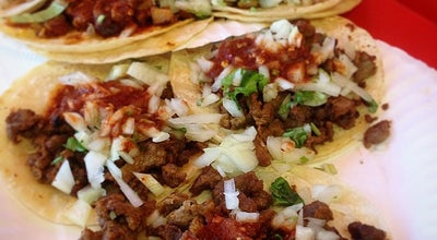 Photo of Mexican Restaurant Tacos Mexico at 12730 Sherman Way, Los Angeles, CA 91605, United States