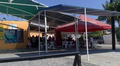 Photo of Taco Place Carnitas El Ice at Soto Y Gama, Manzanillo, Mexico