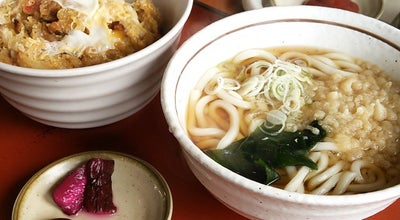 Photo of Ramen / Noodle House 山田うどん 久喜店 at 樋ノ口331-1, 久喜市 346-0025, Japan