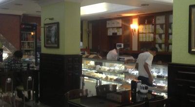 Photo of Bakery Petek Pastanesi at Kurt İsmail Paşa 3. Sok. No:8/a Yenişehir, Diyarbakır, Turkey