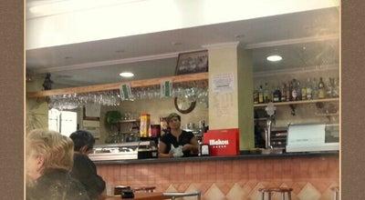 Photo of Cafe Bar Vera Mar at Poeta Miquel Hernández, 91, Elche 03201, Spain