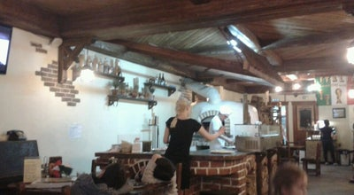 Photo of Pizza Place Pizzeria A Rome at Russia