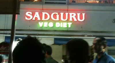 Photo of Vegetarian / Vegan Restaurant Sadguru at Chembur Station, Mumbai 400071, India