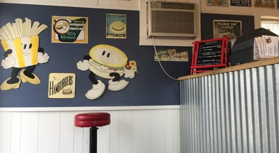 Photo of Burger Joint Jody's Drive Inn at 807 Sw 14th St, Redmond, OR 97756, United States