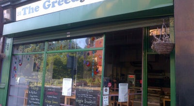 Photo of Cafe The Greedy Pig at 58 North Street, Leeds LS2 7PN, United Kingdom