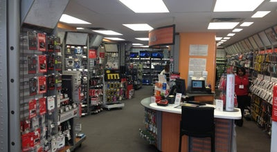 Photo of Electronics Store RadioShack at 7 E 14th St #7, New York, NY 10003, United States