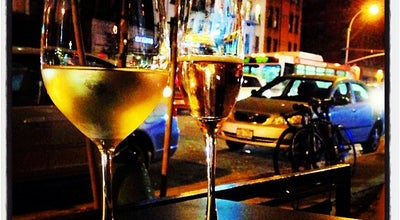 Photo of Wine Bar The Tangled Vine at 434 Amsterdam, New York, NY 10024, United States
