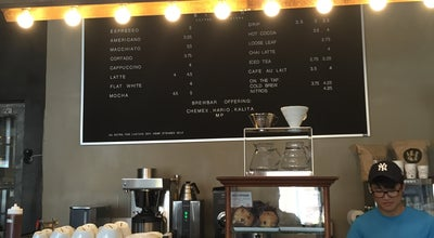 Photo of Coffee Shop Birch Coffee at 40-37 23rd St, Long Island City, NY 11101, United States