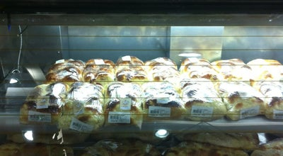 Photo of Bakery Padaria Triunfal at Av. Joaquim Leite, 325, Centro, Barra Mansa, Brazil