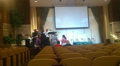 Photo of Church Unity Church at 907 N. Delaware Street, Indianapolis, IN 46202, United States