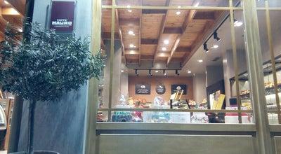 Photo of Bakery ΜΕΣΟΓΕΙΑΚΟΝ ΦΟΥΡΝΟΣ at Greece