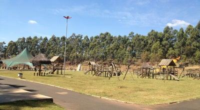 Photo of Park Parque Cidade da Criança at Brazil