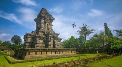 Photo of Historic Site Candi Singosari at Jalan Kertanegara, Malang, Indonesia