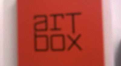 Photo of Office ArtBox Production House at Srovės G. 16, Vilnius 01206, Lithuania