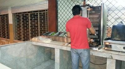 Photo of Burger Joint Allo Beirut at Avda. Cacique Lambare, Lambare, Paraguay