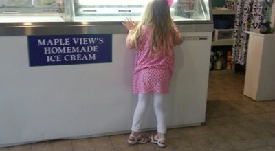 Photo of Ice Cream Shop Muffin's Ice Cream Shoppe at 109 N Fourth St, Mebane, NC 27302, United States